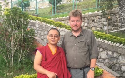 Voor jouw leiderschapsontwikkeling ga je 10 dagen mee op reis naar Nepal!