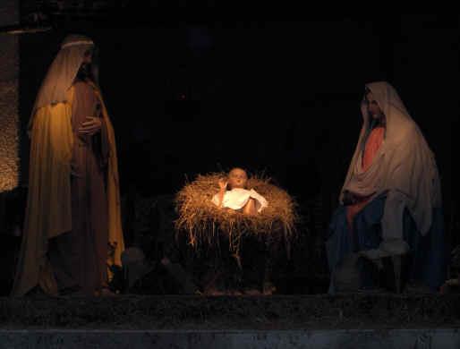 Kerst en authentiek leiderschap