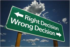 Should we trust our gut feeling when making decisions?